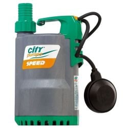 Потопяема помпа за чиста вода CITY SPEED 30M - 2