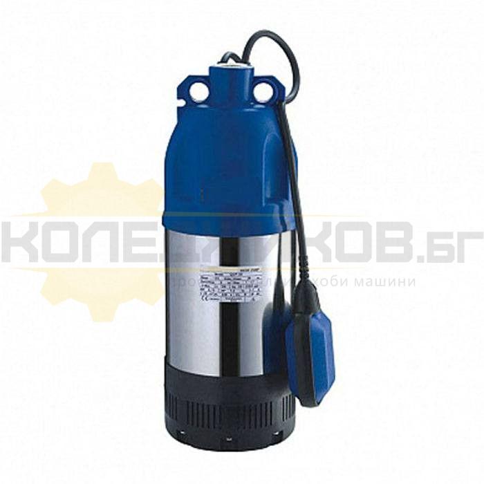 Потопяема помпа за чиста вода ELECTROMASH QDP - 3S - 1