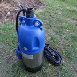 Потопяема помпа за чиста вода ELECTROMASH QDP - 3S - 3