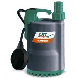 Потопяема помпа за чиста вода CITY SPEED 70M - 3