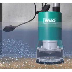 Потопяема помпа за чиста вода WILO TMW 32/11 - 4