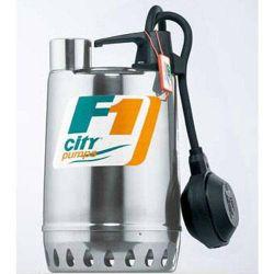 Потопяема помпа за чиста вода CITY F1/ 30M - 2