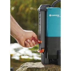 Потопяема помпа за чиста вода GARDENA Comfort 13000 Aquasensor - 7