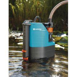 Потопяема помпа за чиста вода GARDENA Comfort 13000 Aquasensor - 8