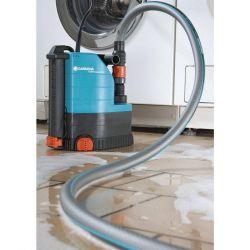 Потопяема помпа за чиста вода GARDENA Comfort 13000 Aquasensor - 9
