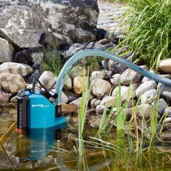 Потопяема помпа за чиста вода GARDENA Comfort 13000 Aquasensor - 11