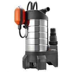 Дренажна помпа GARDENA Premium 20000 Inox - 3