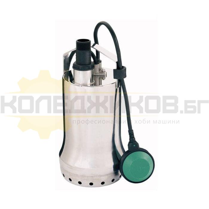 Потопяема помпа за чиста вода WILO TS 32/12-A - 1