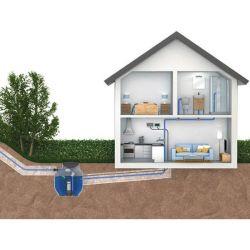Потопяема помпа за чиста вода WILO TS 32/12-A - 3