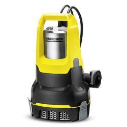 Потопяема помпа за чиста вода KARCHER SP 6 Flat Inox - 2