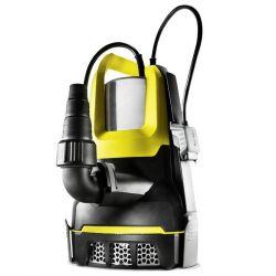 Потопяема помпа за чиста вода KARCHER SP 6 Flat Inox - 3