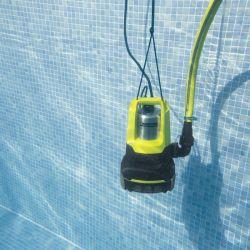 Потопяема помпа за чиста вода KARCHER SP 6 Flat Inox - 5