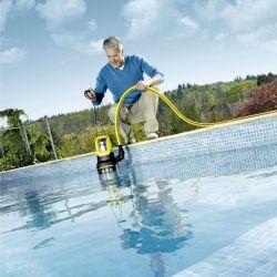 Потопяема помпа за чиста вода KARCHER SP 6 Flat Inox - 9