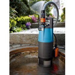 Потопяема помпа за чиста вода GARDENA Classic 6000/4 - 4