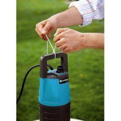 Потопяема помпа за чиста вода GARDENA Classic 6000/4 - 5