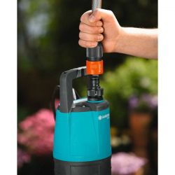 Потопяема помпа за чиста вода GARDENA Classic 6000/4 - 6