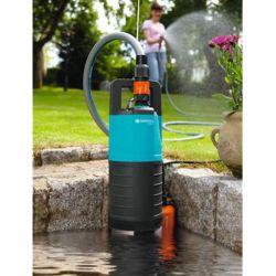 Потопяема помпа за чиста вода GARDENA Classic 6000/4 - 8