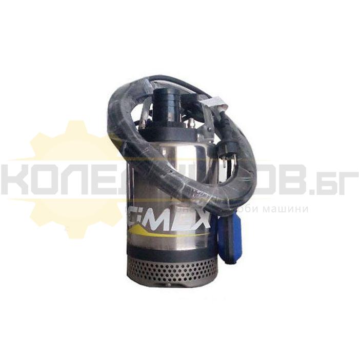 Потопяема помпа за чиста вода CIMEX SPF2-12.15 - 1