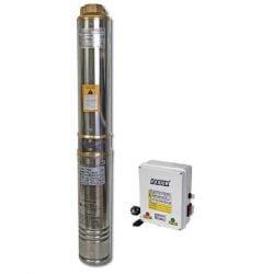 Сондажна помпа RAIDER RD-WP31 - 2