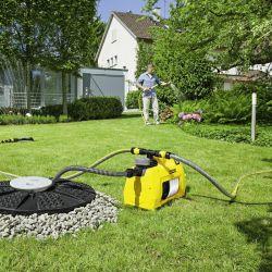 Градинска помпа KARCHER BP 5 Home & Garden - 6
