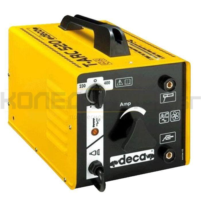 Електрожен DECA T-ARC 520 - 1