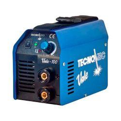 Аргонов заваръчен апарат TIG/WIG TECNOMEC VALE 100 - 3