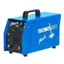Аргонов заваръчен апарат TIG/WIG TECNOMEC MARK 150 G - 2