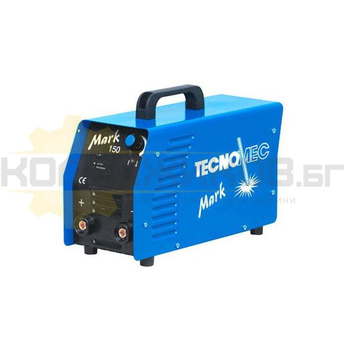 Аргонов заваръчен апарат TIG/WIG TECNOMEC MARK 150 G - 1