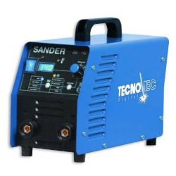 Аргонов заваръчен апарат TIG/WIG TECNOMEC SANDER 140 DIGI - 2