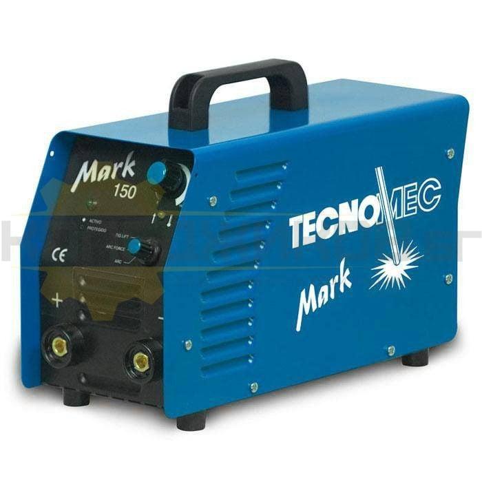 Аргонов заваръчен апарат TIG/WIG TECNOMEC MARK 150 G / Lift - 1