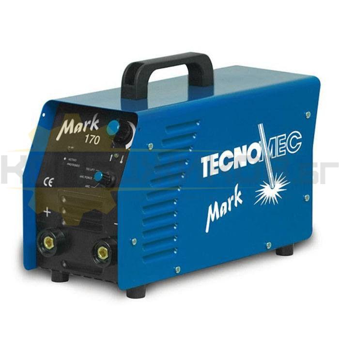 Аргонов заваръчен апарат TIG/WIG TECNOMEC MARK 170 G - 1