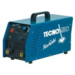 Аргонов заваръчен апарат TIG/WIG TECNOMEC NEW GABI 200 G/L - 2