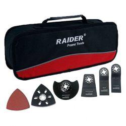 Мултифункционален инструмент RAIDER RD-OMT03 - 6