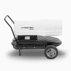 Дизелов отоплител TROTEC IDE 30 D - 5