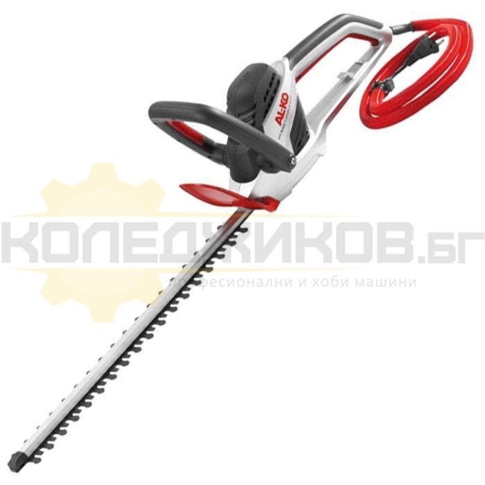 Електрически храсторез AL-KO HT 600 Flexible Cut - 1