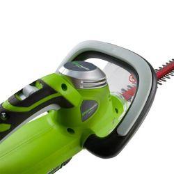 Акумулаторен храсторез GreenWorks G24HT51K SET - 5