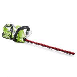 Акумулаторен храсторез GreenWorks G40HT61K2 - 3