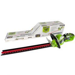 Акумулаторен храсторез GreenWorks G40HT61K2 - 14