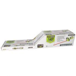 Акумулаторен храсторез GreenWorks G40HT61K2 - 15
