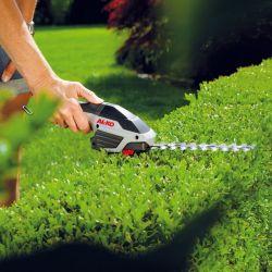 Акумулаторна ножица за храсти и трева AL-KO GS 3.7 Li Multicutter - 8