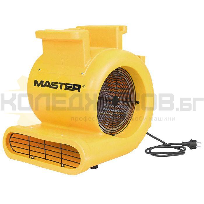 Професионален вентилатор MASTER CD 5000 - 1