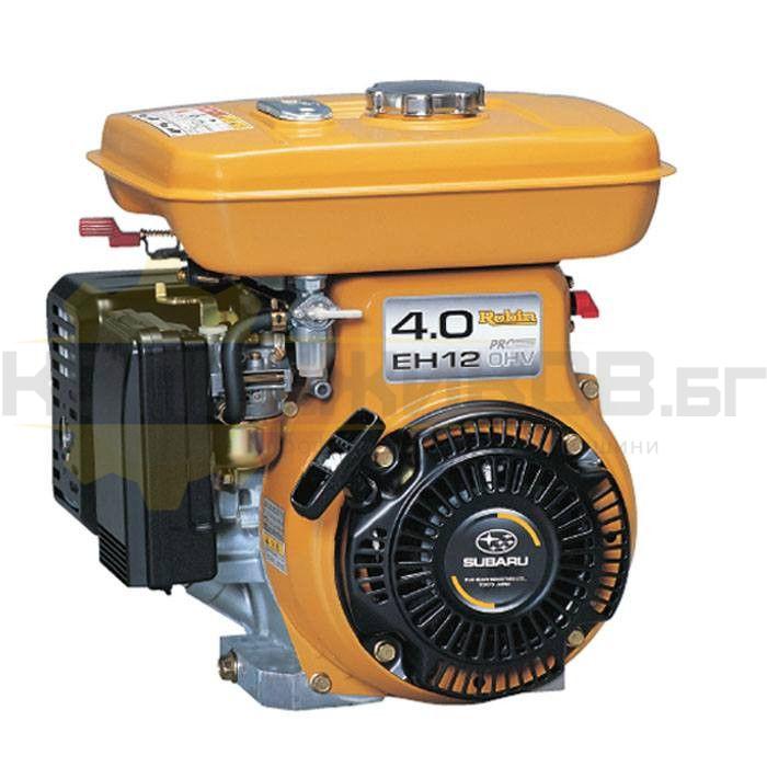 Бензинов четиритактов двигател ROBIN SUBARU EH122B60101 - 1