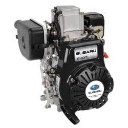 Бензинов четиритактов двигател SUBARU EH09 - 2