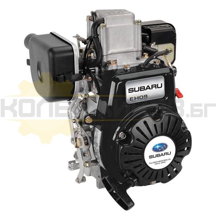 Бензинов четиритактов двигател SUBARU EH09 - 1