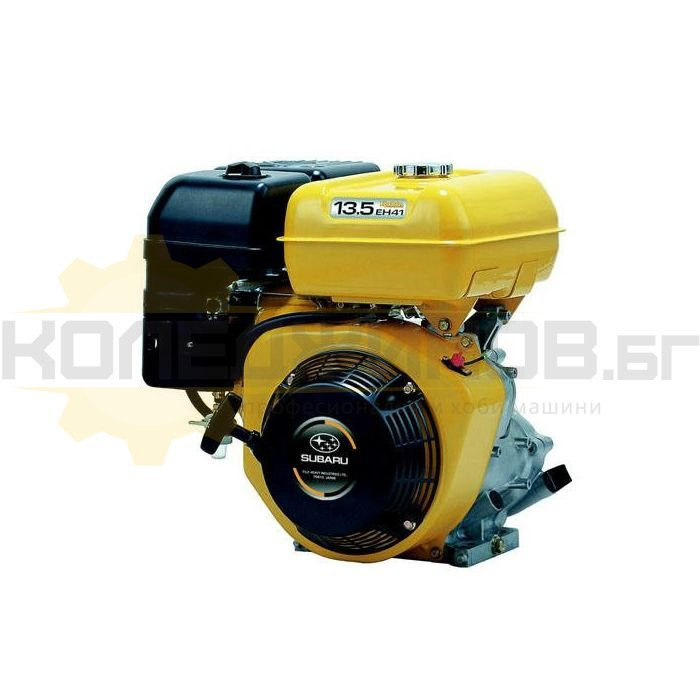 Бензинов четиритактов двигател SUBARU EH41 - 1