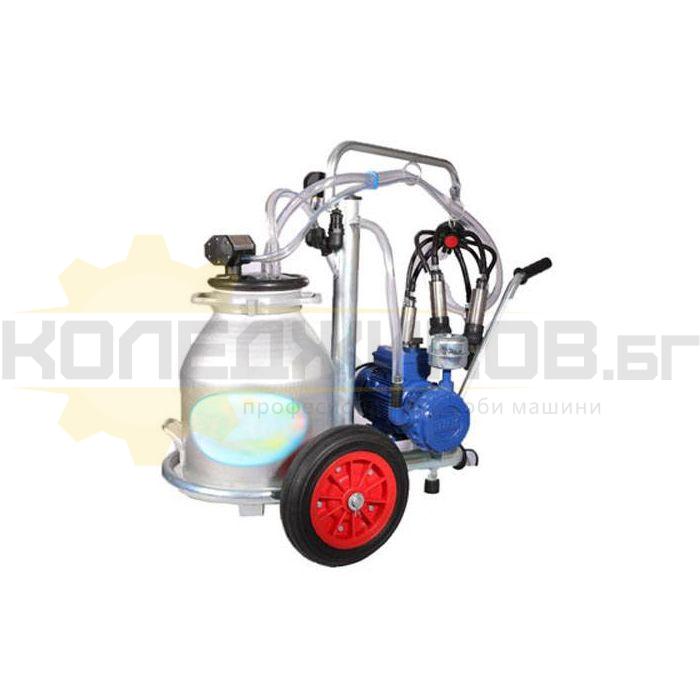 Доилен агрегат PETROV - 30 л - 1