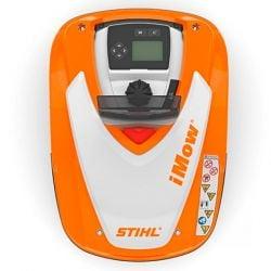 Косачка робот STIHL RMI 422 P iMow - 4