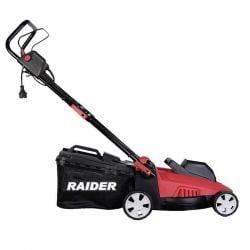Електрическа косачка RAIDER RD-LM18 - 4