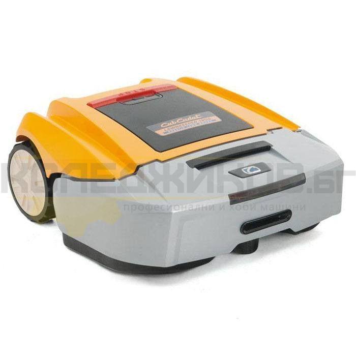 Косачка робот CUB CADET Lawnkeeper 1800 - 1