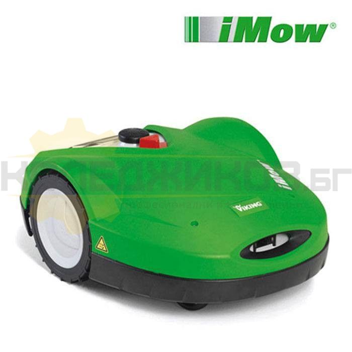 Косачка робот VIKING MI 632.0 C iMow - 1